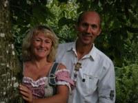 Helmut und Marianne Gmeiner