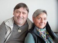Marianne und Werner Walser_EV 2013