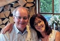 Carmen und Reinhard Nachbauer