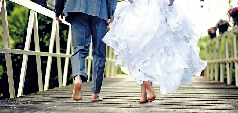 Ehevorbereitung
