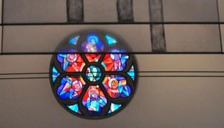 Katholische Kirche Vorarlberg / Steinmair