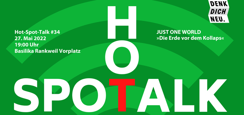 Hot-Spot-Talk