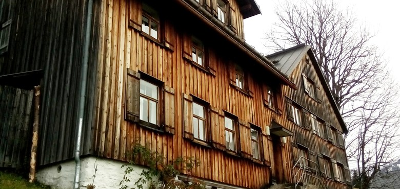 Jugendhaus Marienruh