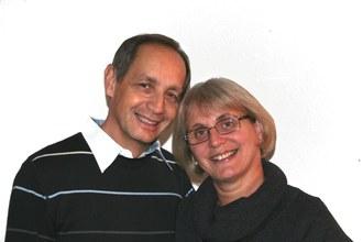 Hubert und Margreth Weißenbach