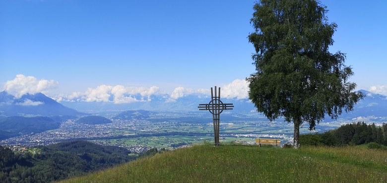 Sommerkirche2020: Gottes Nähe spüren...