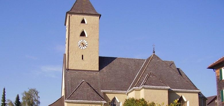 Batschuns - Hl. Johannes der Täufer