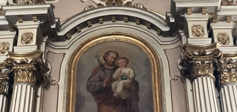 Der Heilige Josef - Ein Mann der Tat mit großem Herzen