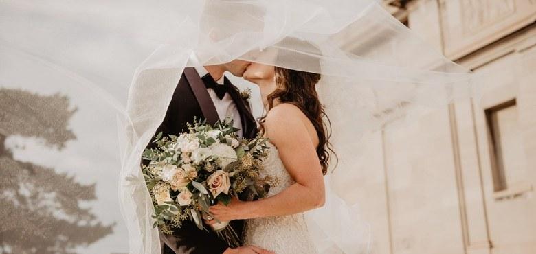 Die kirchliche Hochzeit
