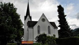 Vorschaubild Lange Nacht der Kirchen in Klaus 9. Juni 2017