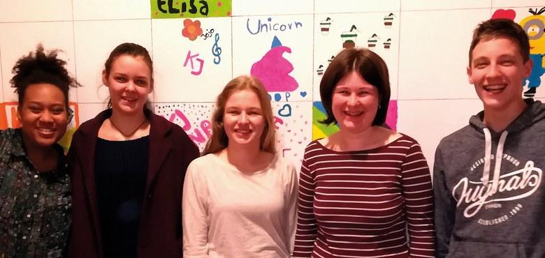 Team Katholische Jugend - Jungschar