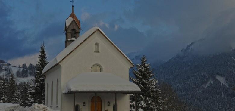 "Kapelle Bonacker ""Maria Schnee"""