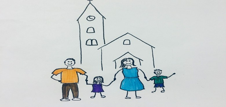 Kinderkirche - Familienliturgie
