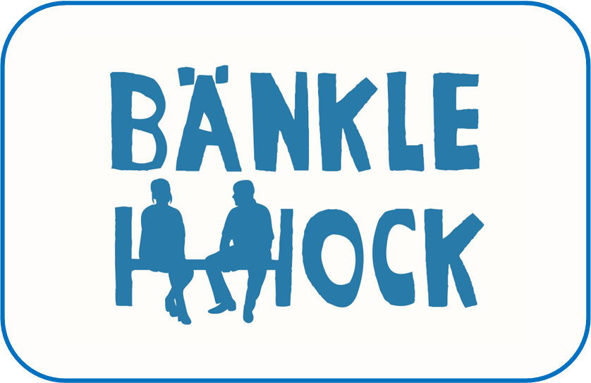 Bänklehock-Logo