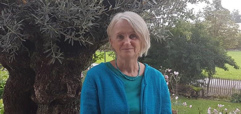 Im Gleichgewicht bleiben -  für SeniorInnen