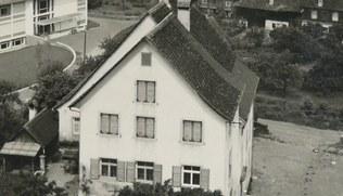 Vorschaubild Edelsitz Jergenberg - unser Pfarrhaus