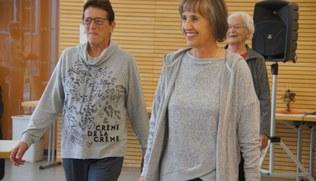 Vorschaubild Modeschau und Erntedank am 22. 10. 2019