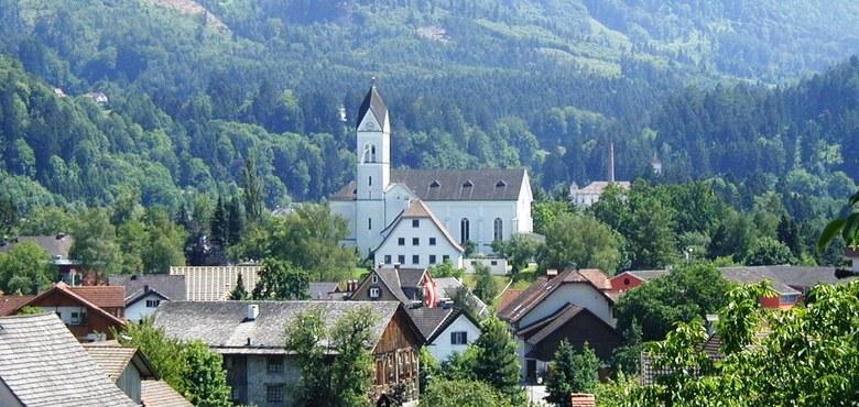 Geschichte der Kirche