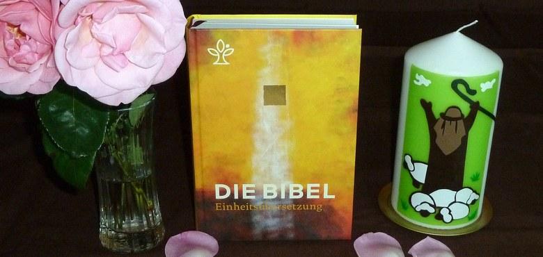Bibelrunde
