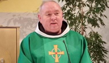 Teaserbild für den Artikel Guardian Pater Aleksander Kwasny verstorben