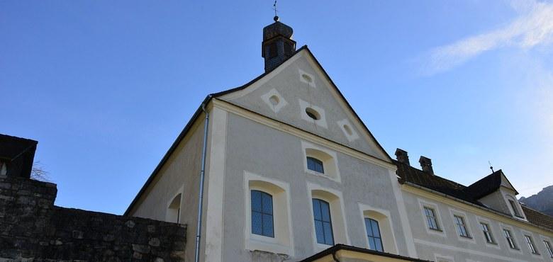 Fastenwoche im Kloster St. Peter