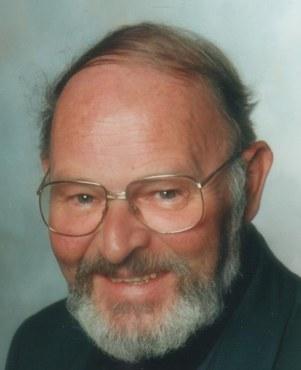 Pfarrer Josef Bertsch
