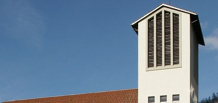 Filialkirche Lorüns zum Hl. Johannes Nepomuk