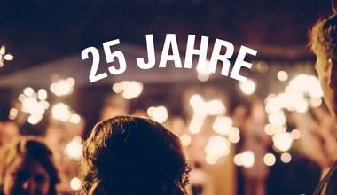 Teaserbild für den Artikel 25 Jahre ARCHE - es wird gefeiert