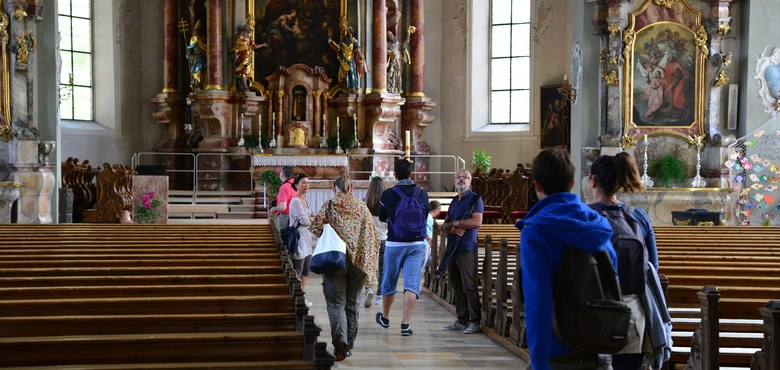 kirchenr ume 2016 katholische kirche in bregenz. Black Bedroom Furniture Sets. Home Design Ideas