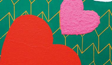 Teaserbild für den Artikel Ausstellung: Kunst, Toleranz und Flucht