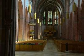 Kirche Bregenz, Pfarre zum Hlst. Herzen Jesu, 13. August 2013