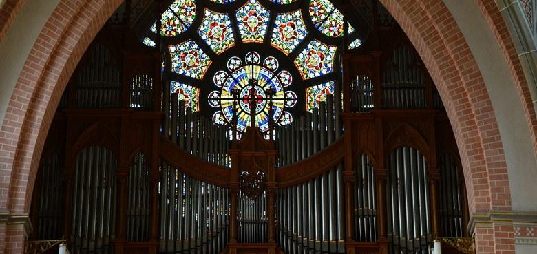 Ein deutsches Requiem - Herz Jesu Kirche