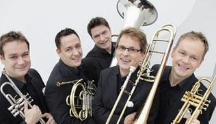 Photo: Sonus Brass