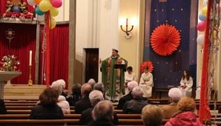 Vorschaubild Ökumenischer Gottesdienst Fasching 2016