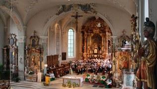 Photo: Kirchenmusikreferat