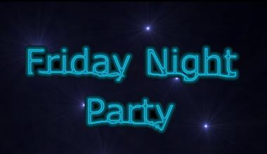 Teaserbild für den Artikel FRIDAY NIGHT PARTY