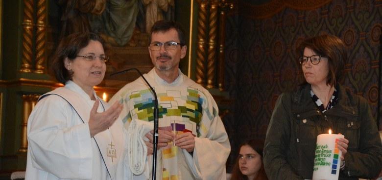 25 jähriges Priesterjubiläum Pfr. Christian