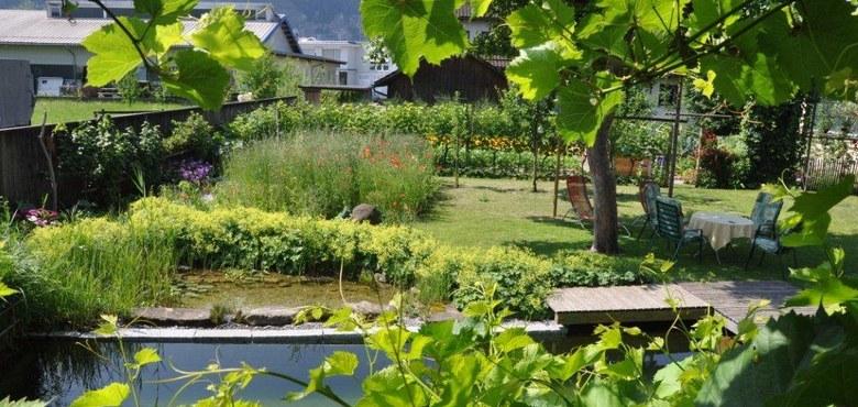 Mehr Natur in meinem Garten — Katholische Kirche in Dornbirn