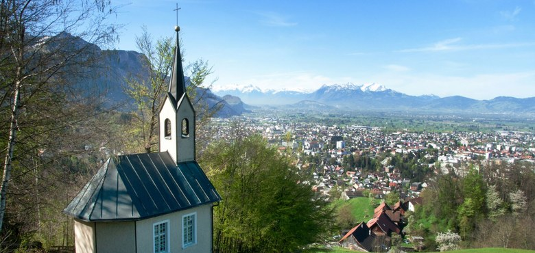 Kapelle Rhomberg