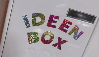 Teaserbild für den Artikel Ideenbox