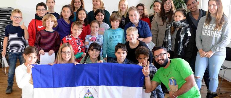 Teaserbild für den Artikel Nicaragua in Vorarlberg