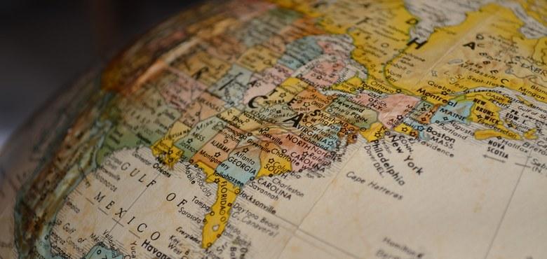 Our World – Global denken, lokal handeln