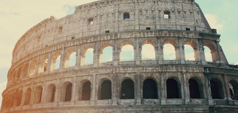 Miniwallfahrt nach Rom