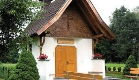 Teaserbild für den Artikel Weihefest Rosenkranzkapelle