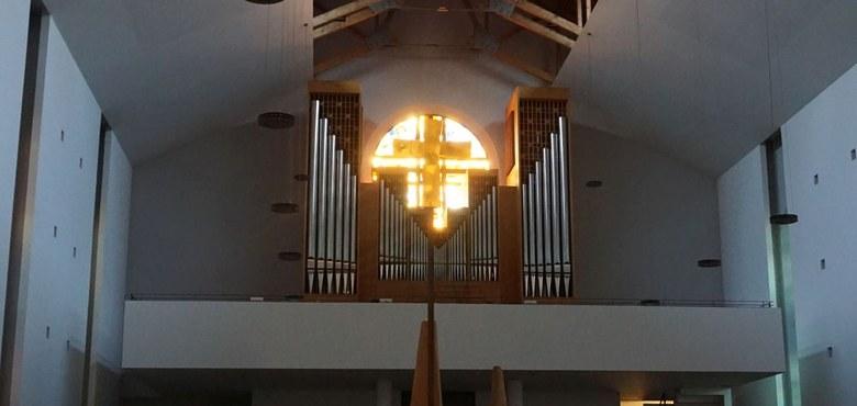 Kirchenralley