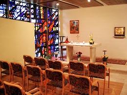 Altersheimkapelle