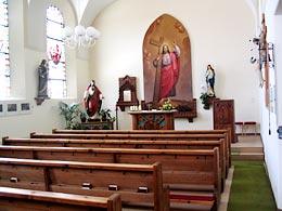 Herz-Jesu Kapelle