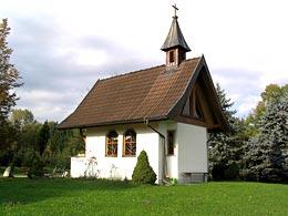 Rosenkranzkapelle