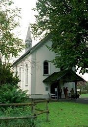 St. Antoniuskapelle