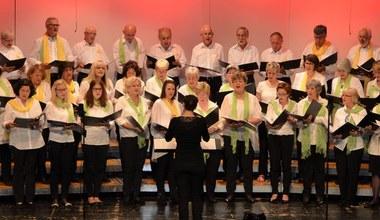Teaserbild für den Artikel Messfeier zum Jubiläum - Gesangverein Konkordia