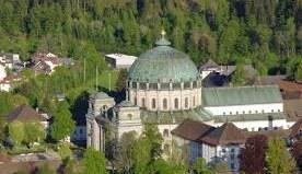 Photo: St. Blasien